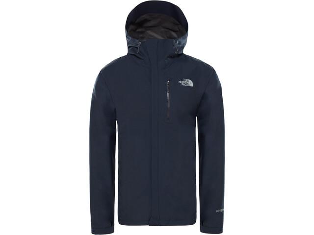 64b963bd6 The North Face Dryzzle Jacket Men urban navy/mid grey